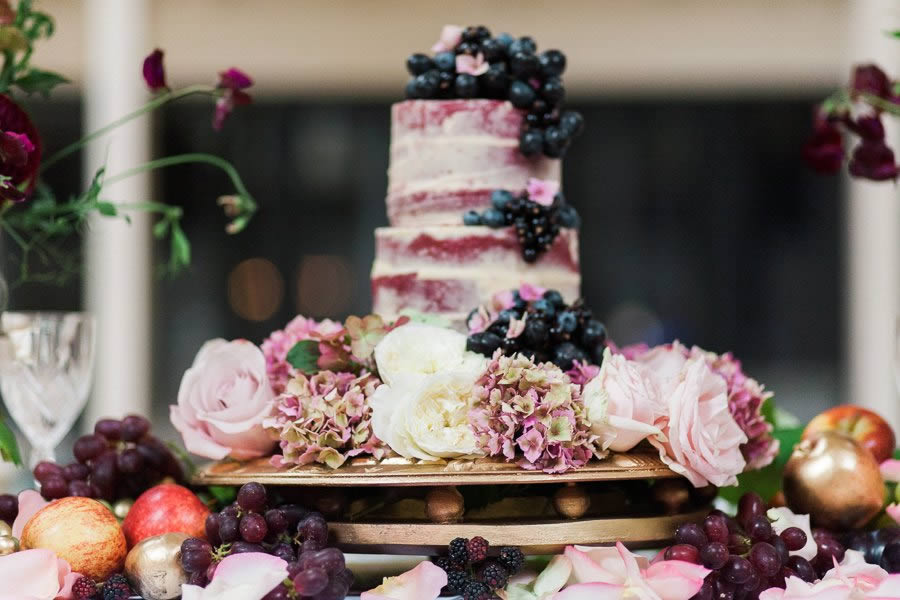 berry-reds-rose-gold-bridal-forest-shoot_0012