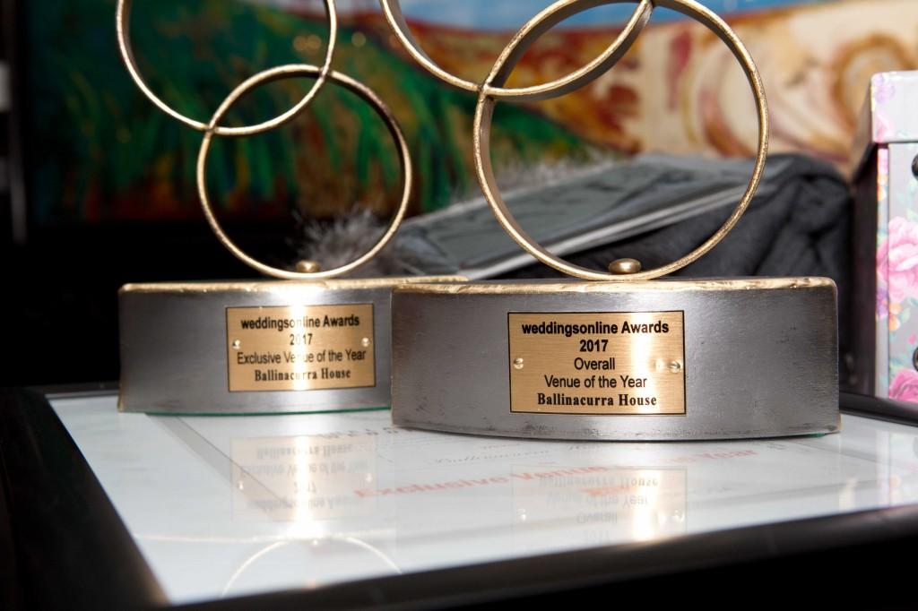 Actual Awards