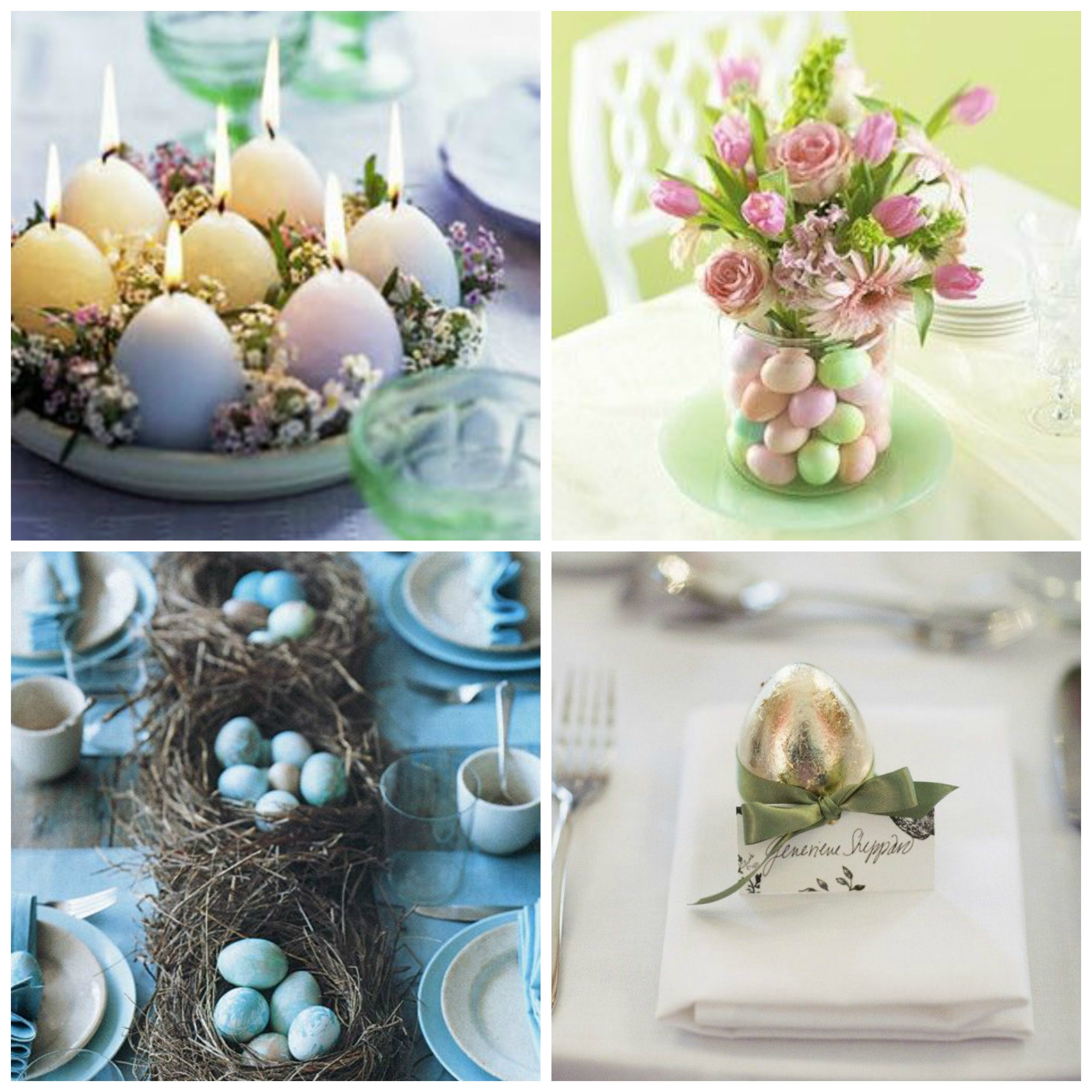 Easter Flowers Wedding: Easter Weddings Can Be Egg-ceptional