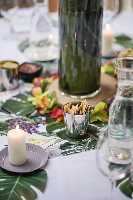 Food tabel