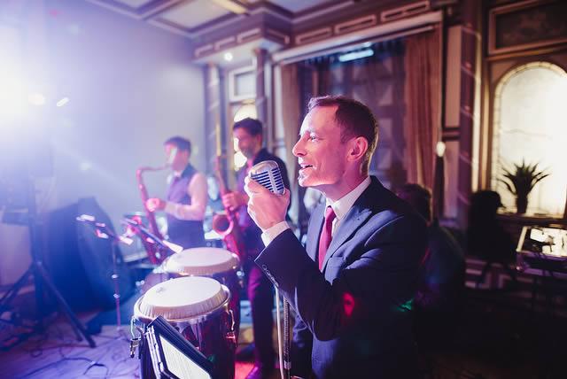 Band SA