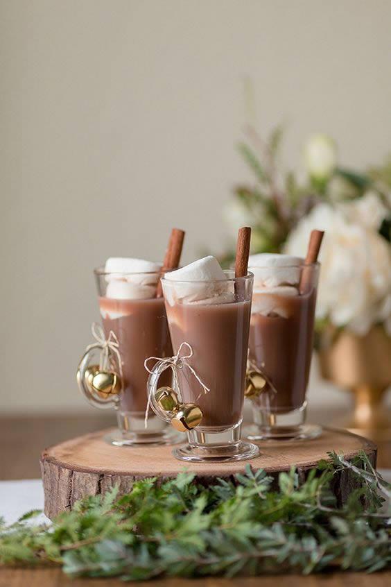 cocoa bars