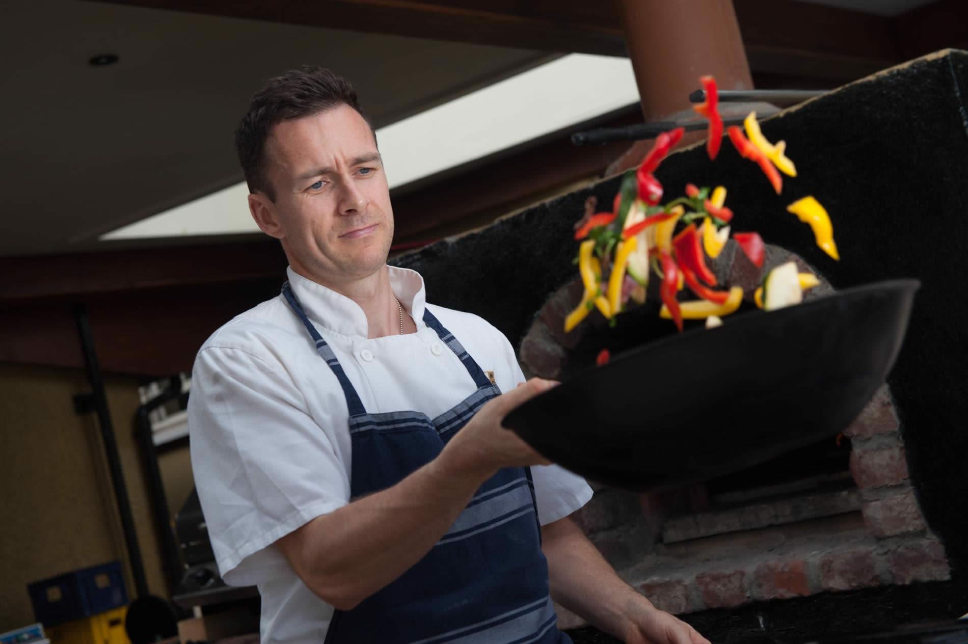 Winner – Current Head Chef won Best Chef 2010