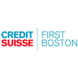 Credit Suisse / First Boston Group