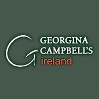 Recommended by Georgina Campbell's Ireland for 2009 – 2013