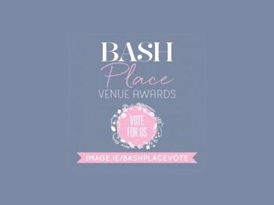 BASH Venue Awards 2015!