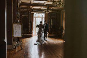 First glance - ballroom